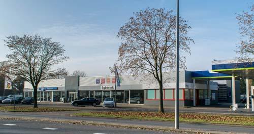 Autobedrijf Egberink - Nieuws en acties
